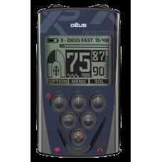 XP Deus LCD Remote Control Display (includes audio speaker)