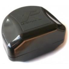 XP Deus Metal Detector protective case for wireless headphones